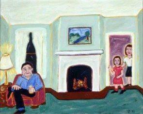 Jane Orleman: Go Make Daddy Happy - 1991