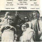 Vagabond | Erste Deutsche Ausgabe 1967