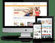 AliExpress affiliate store