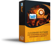 WP Blazer Review - Secure your WordPress websites is not a problem. An innovation tool is born to help you. Let's check out my WP Blazer wordpress backup