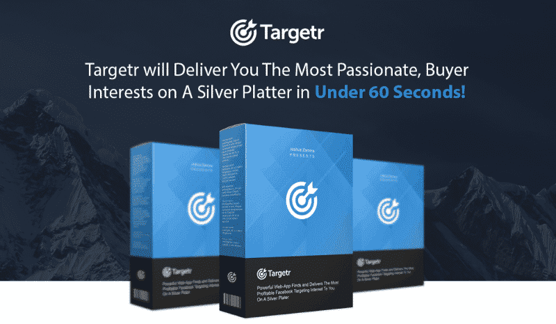 """NEW, 3-Step Web-App Generates $10,230 in just 14 days By Uncovering the MOST Passionate, BUYER Interests On FaceBook…"""""""