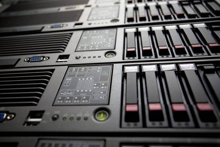 Benefits of a Dedicated Server