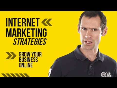 internet marketing Strategies – 4 Ways to Help Grow Your Business Online