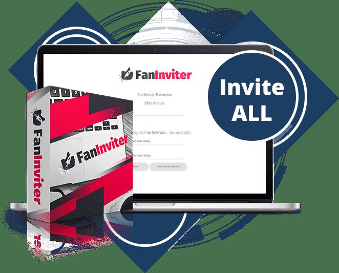 auto invite facebook pages