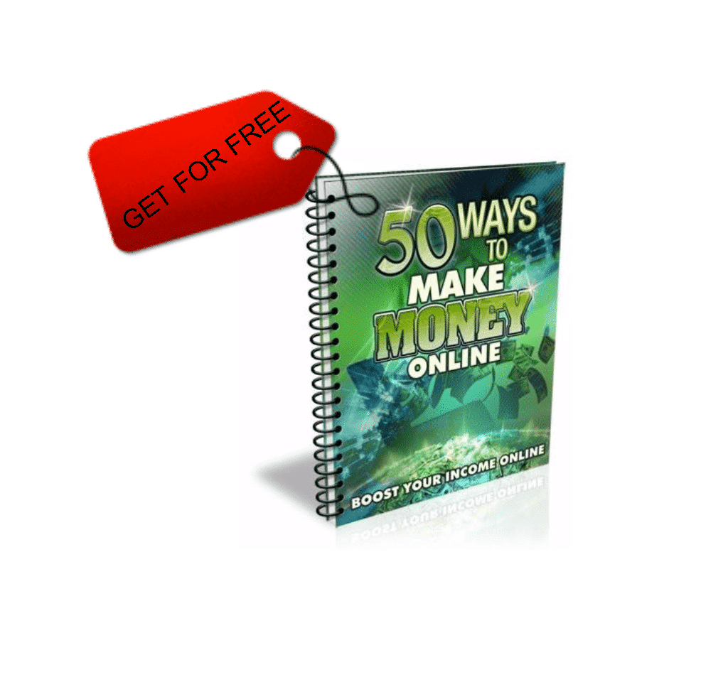 FREE Here are 50 ways to make money