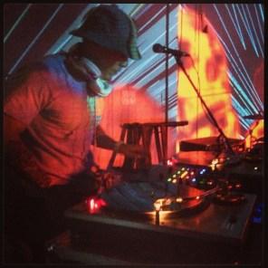 DJ Axis Powers
