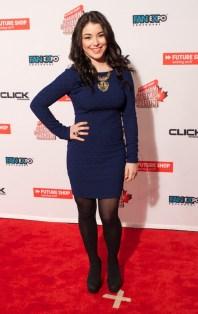 Nicole Munoz (Defiance)