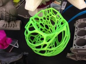 Seattle MakerFaire 2013