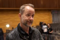 Billy Boyd (Pippin from LOTR)
