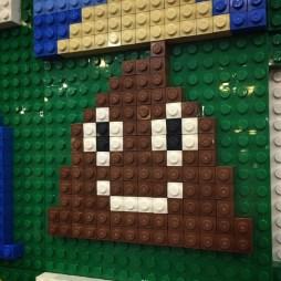 Lego @ Fan Expo 2015