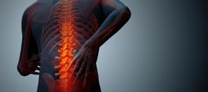 When a car accident results in spinal cord injuries