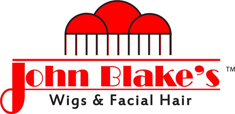 John Blake's Wigs and Facial Hair