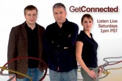 GetConnected Radio