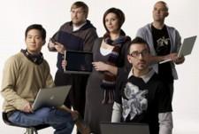 Team: Bloggers