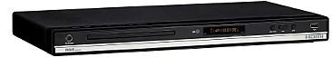 RCA DRC285 DVD Player