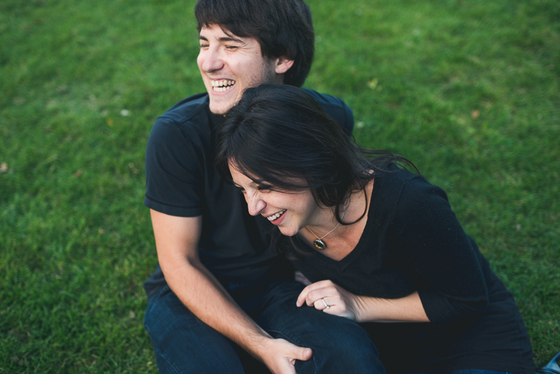 Jen and Chase - Denver Engagement Photography-009