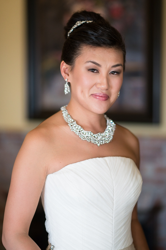 Sonoma California Wedding in Glen Ellen