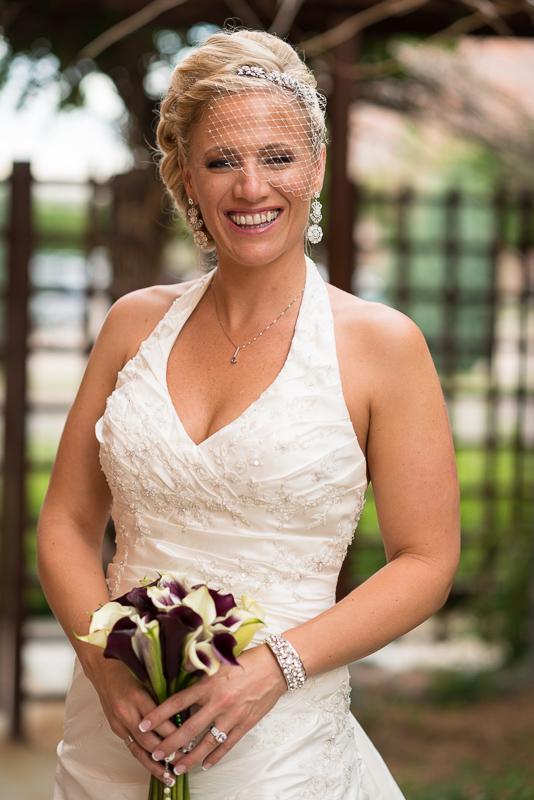 Denver Wedding Photographer bride