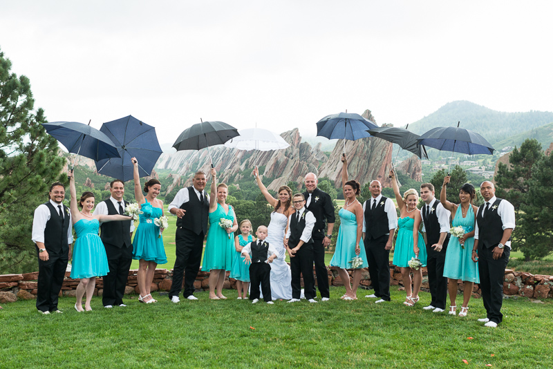 Denver Wedding Photography Arrowhead