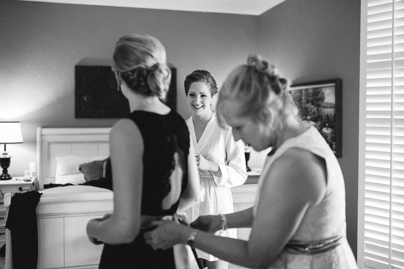 Golden Wedding Photographer happy family