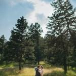 Golden Wedding Photography Mount Vernon nature