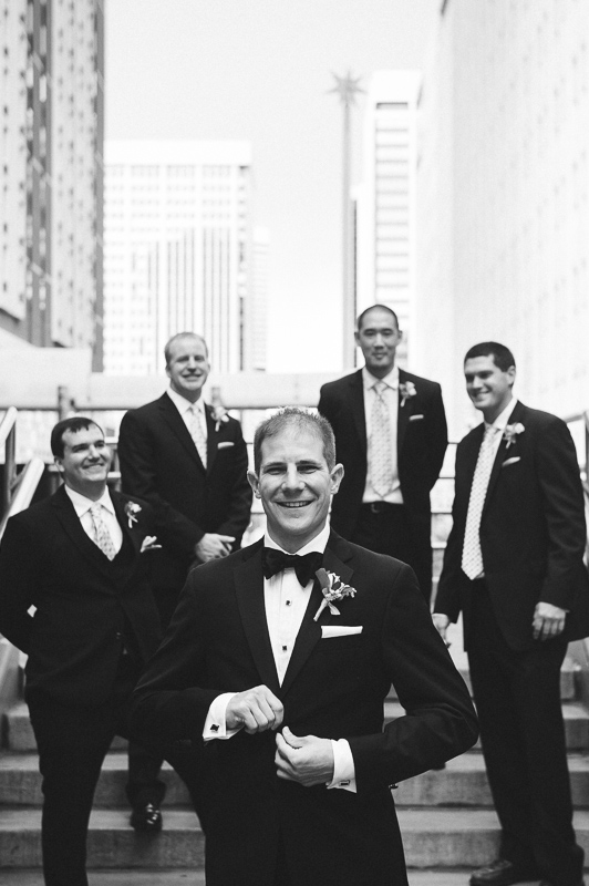 Denver Opera House Wedding Photographer guys