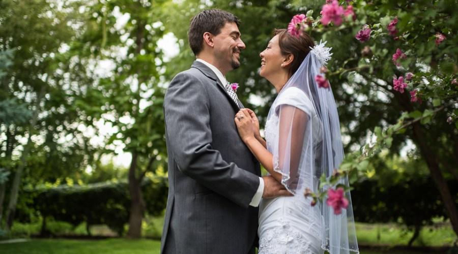 Palisade Wedding Photography