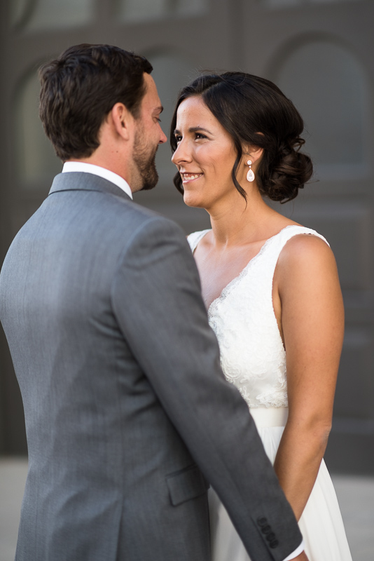 Denver Wedding Photography History Colorado bride and groom