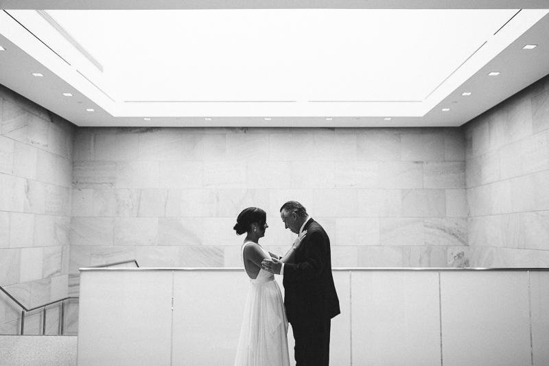 Denver Wedding Photography History Colorado father crying