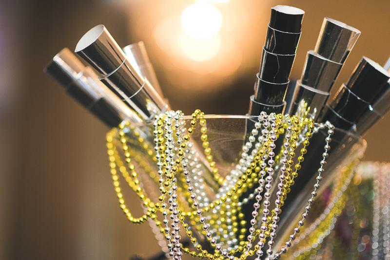 denver wedding photography horns and beads