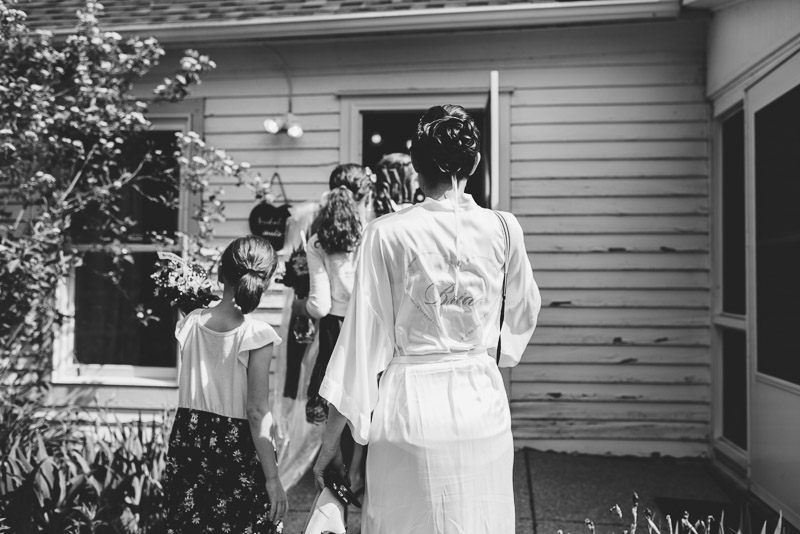 chatfield botanic gardens wedding photography bride