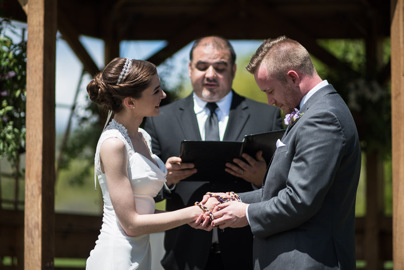 chatfield botanic gardens wedding photography hand knot
