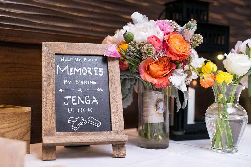 steamboat springs wedding photography chalkboard