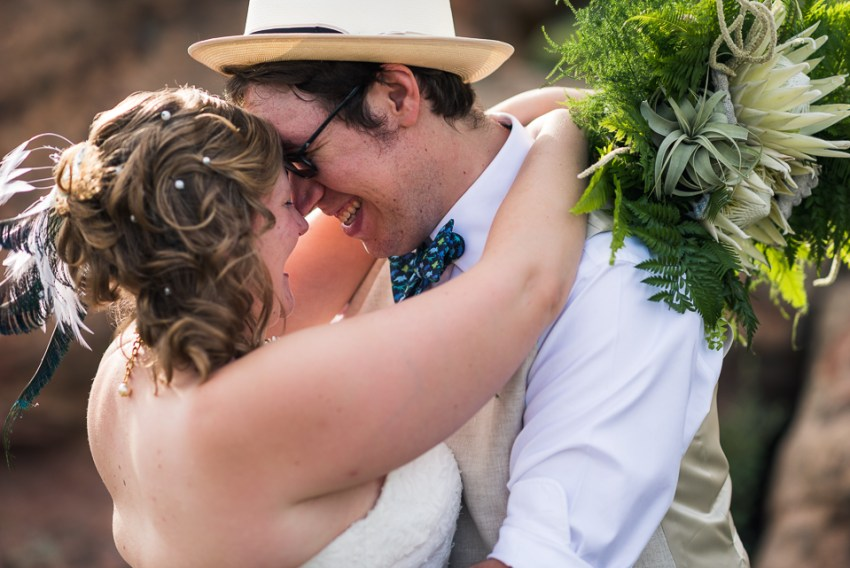 morrison willow ridge manor wedding photographer happy couple