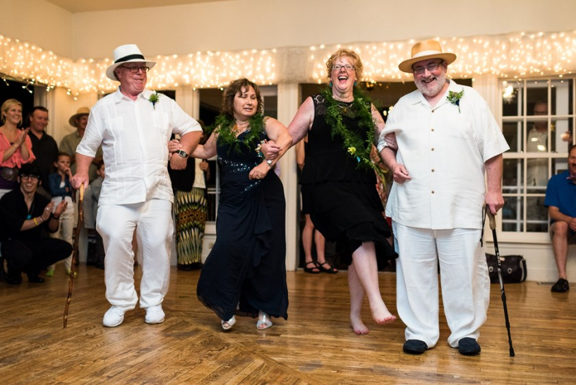 morrison willow ridge manor wedding photographer parents dancing