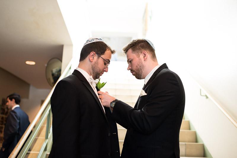 denver jewish wedding photographer