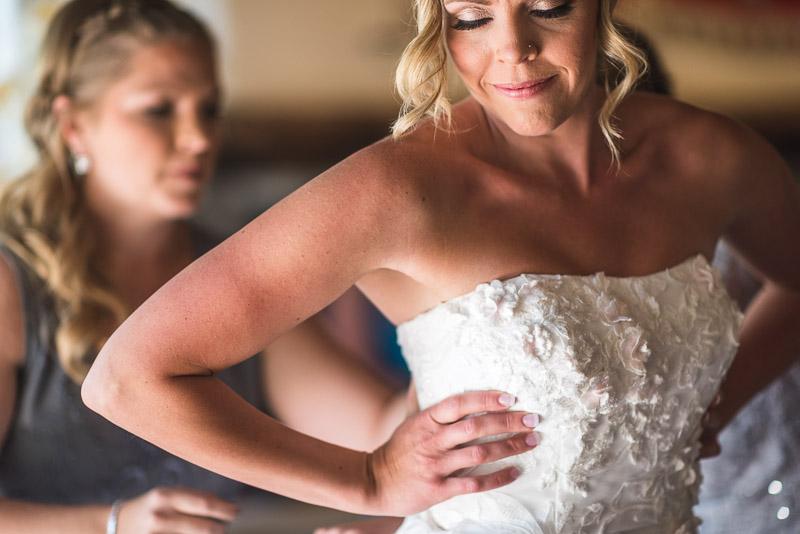 Cuchara Wedding Photographer bride