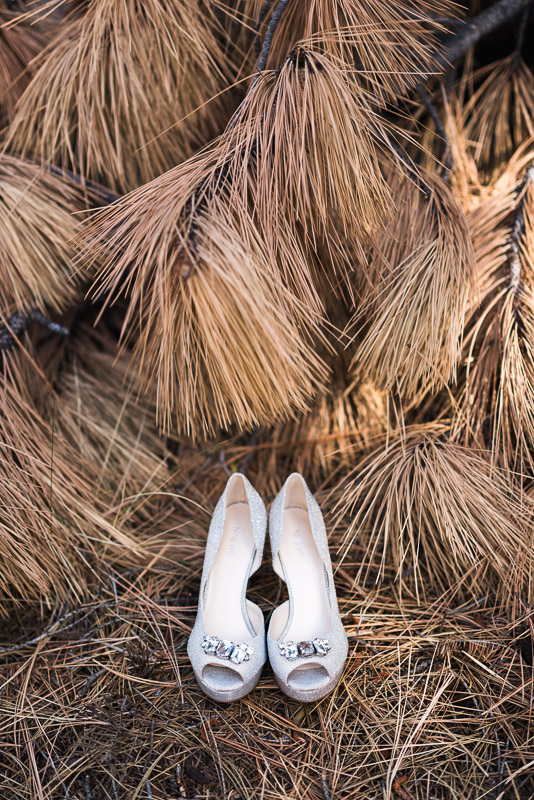 Lake Tahoe Wedding Photographer shoes