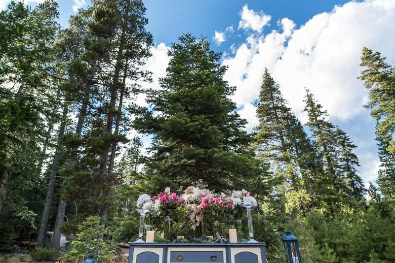 Lake Tahoe Wedding Photographer mountain wedding