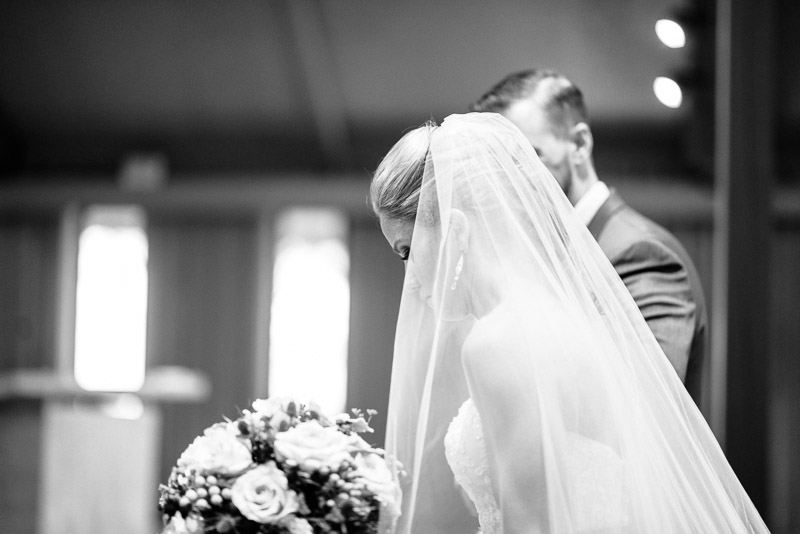 Denver Athletic Club Wedding Photography
