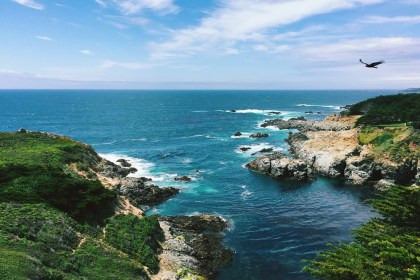 California Big Sur Coast