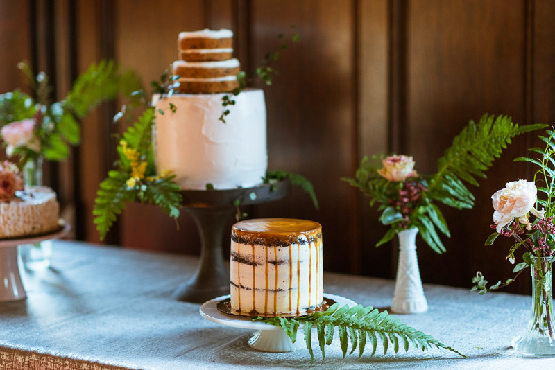 cake bloom wedding cakes