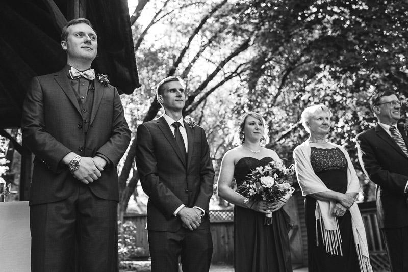 San Francisco Wedding Photography Villa Chanticleer groom