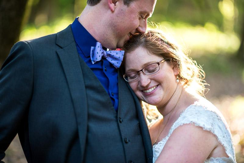 San Francisco Wedding Photography Villa Chanticleer content bride and groom