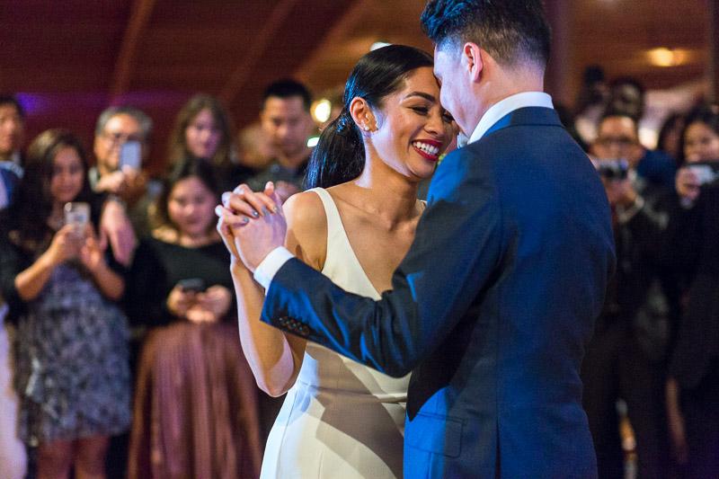 san francisco curiodyssey wedding dancing
