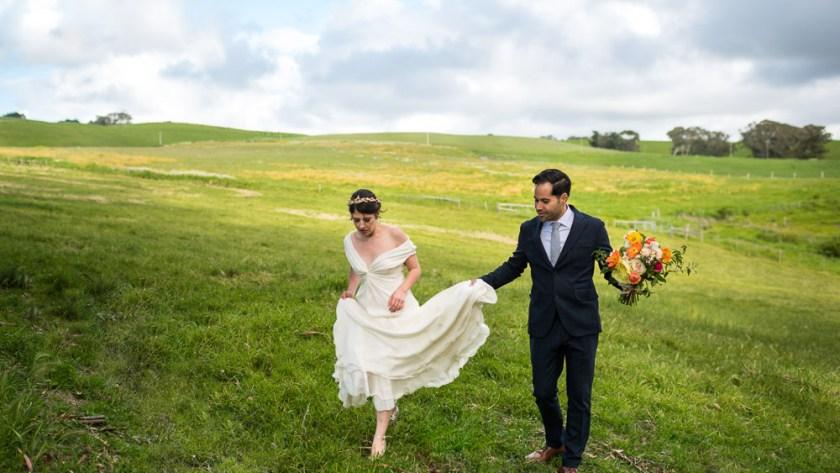Strauss home ranch wedding photographer