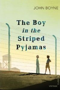 Image result for john boyne the boy in the striped pyjamas