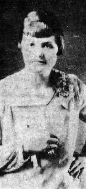 Leah Kelly