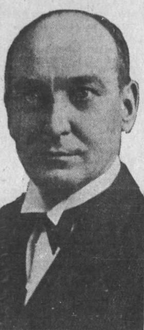 William Stoecks