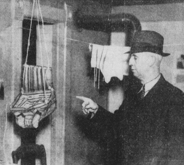 Nead Baby Swing Wisconsin Rapids Daily Tribune